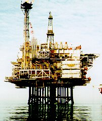 OIL RIG MAY BE FITTED WITH RCR