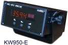 KW950E gyro compass, log, echo sounder, RPM, rudder, interface. VDR & s-VDR  simplified voyage data recorder gyrocompass